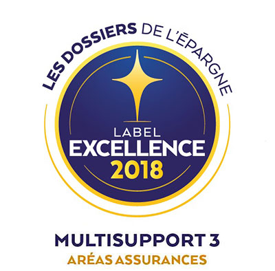 Label Excellence Multisupport 3 2018