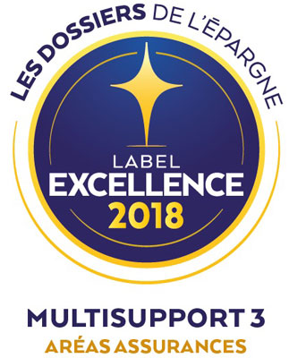 Label Excellence Multisupport 3 2017